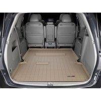 Wish | WEATHERTECH 41278 Cargo Area Liner - 2005-2010 Honda Odyssey - Tan