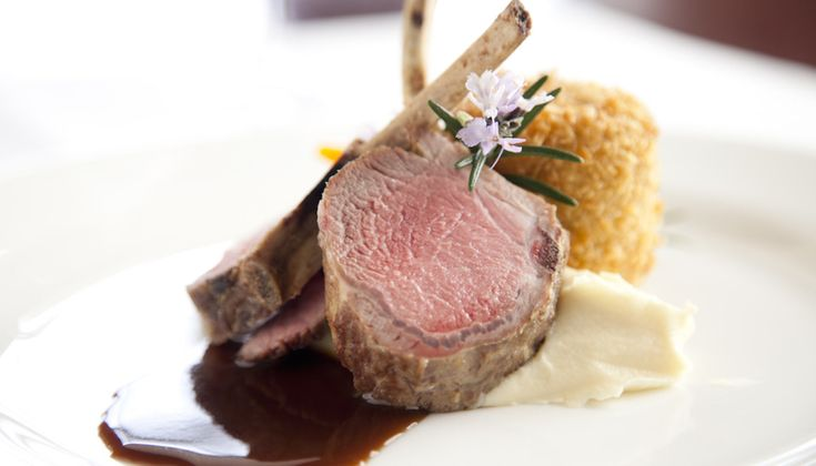 Roast Rack of Lamb - Weddings & Events - Claire Hanley - The Honorable Society of King's Inns.