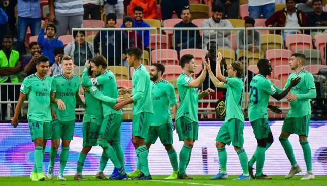 عودة بنزيما وغيابات عديدة في قائمة ريال مدريد أمام إشبيلية Real Madrid Madrid Matches Today