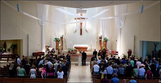 Catholic Churches Kansas City Mo Area