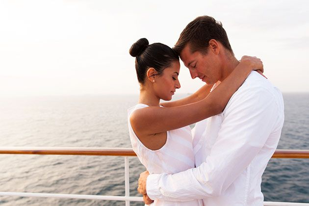 Pick the right Honeymoon Cruise for you - Here are some tips.