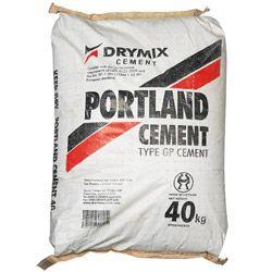 Drymix  Portland Cement 40kg