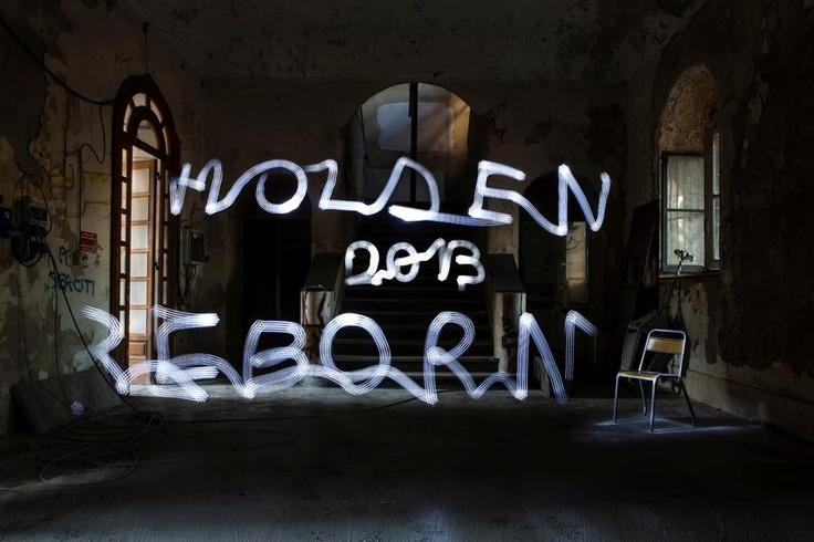 Holden Reborn 2013