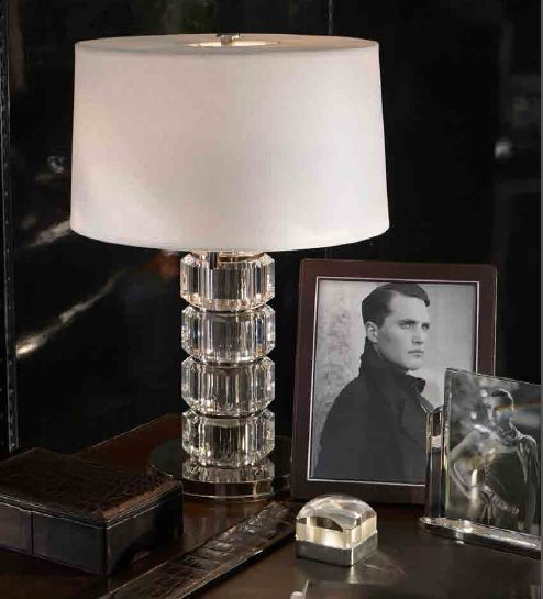 ... Ralph Lauren Home Leopard Beckford Lamps ...