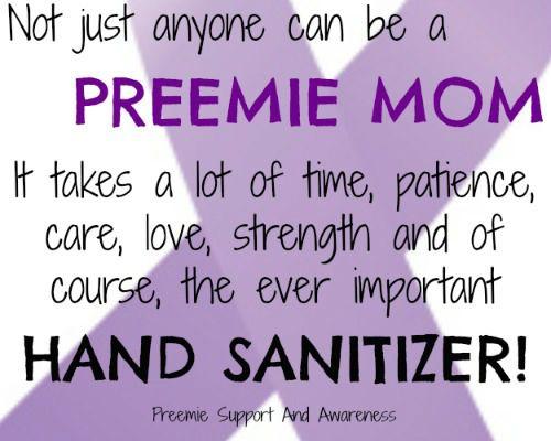 #preemies #preemiesupportandawareness #nicu #preemie