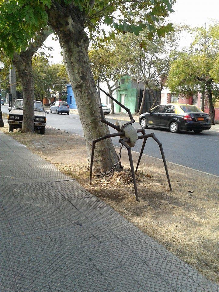 Paisajes de Santiago