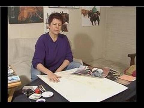 Watercolor Painting Techniques : Watercolor Techniques: Paint Light to Dark