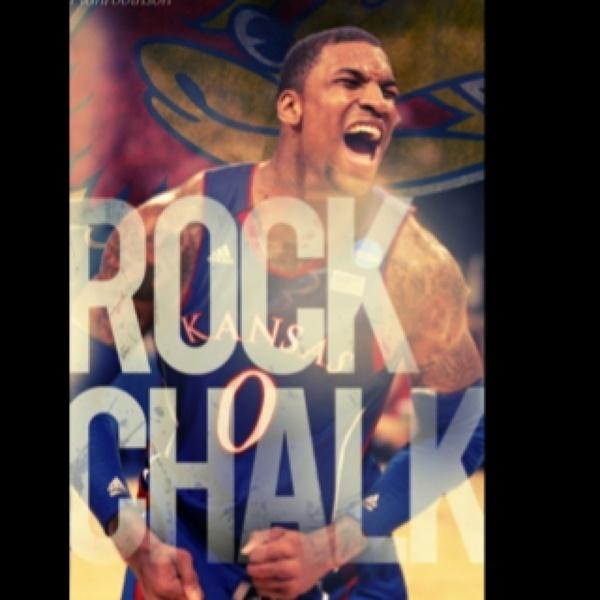 KU!!!Jayhawks National, Chalk Jayhawks, T Rob, Ryan Robinson, Rocks Chalk, Ku Jayhawks, Kansas Jayhawks Fin, Rock Chalk, Rockchalk