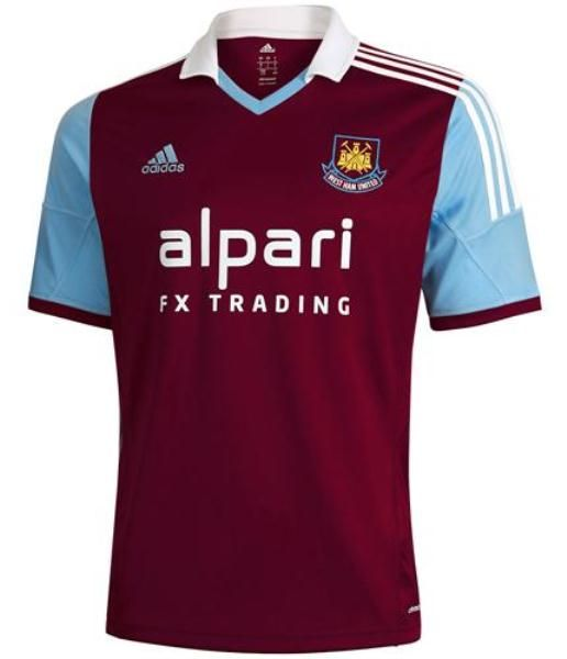 im a massive hammers fan! I wish i could have this; tho its probably like £50