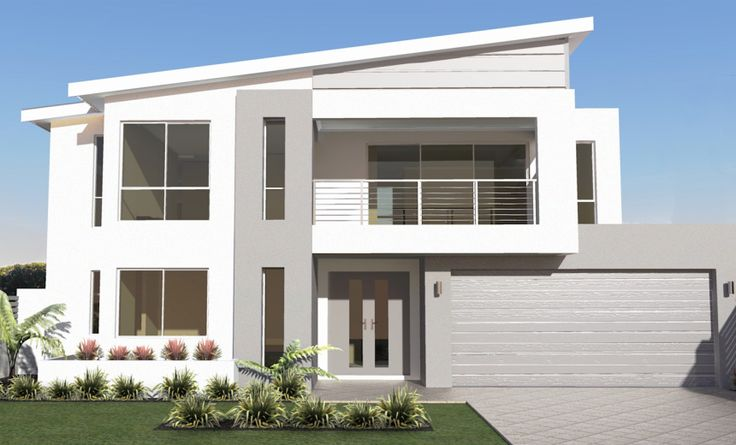 New Retreat Exclusive Exterior 1 - Like elevation, not plan