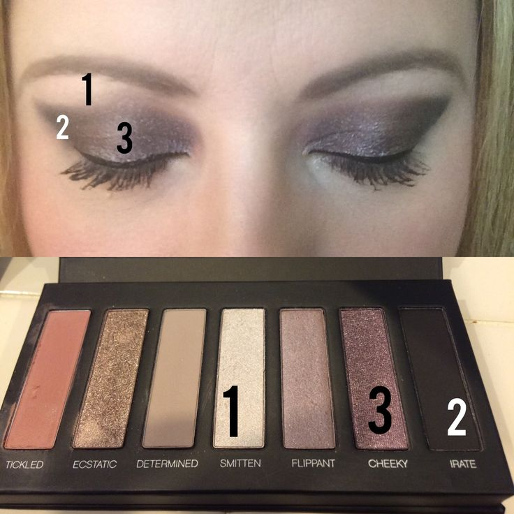 Younique Palette 3 Gorgeous Colors Www Lasheslipsandmore