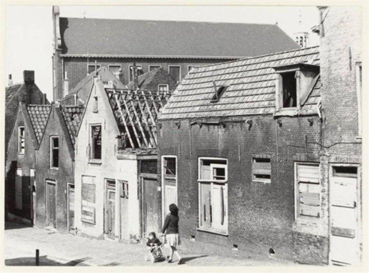Dijksteeg 1963