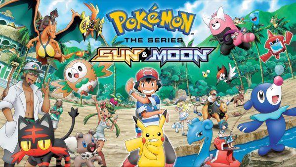 Disney XD announces Pokemon Sun and Moon Ultra Adventures  052636a97c1d