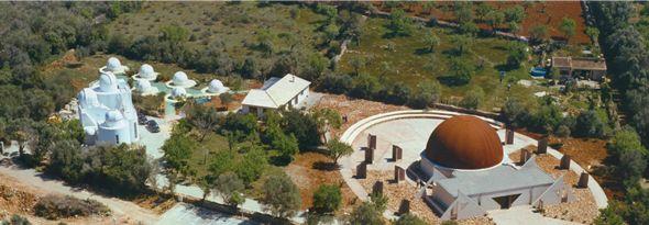 El Observatorio Astronómico de Mallorca cumple 25 años y lo quieren celebrar con todos nosotros, para ello están organizando una serie de visitas guiadas.