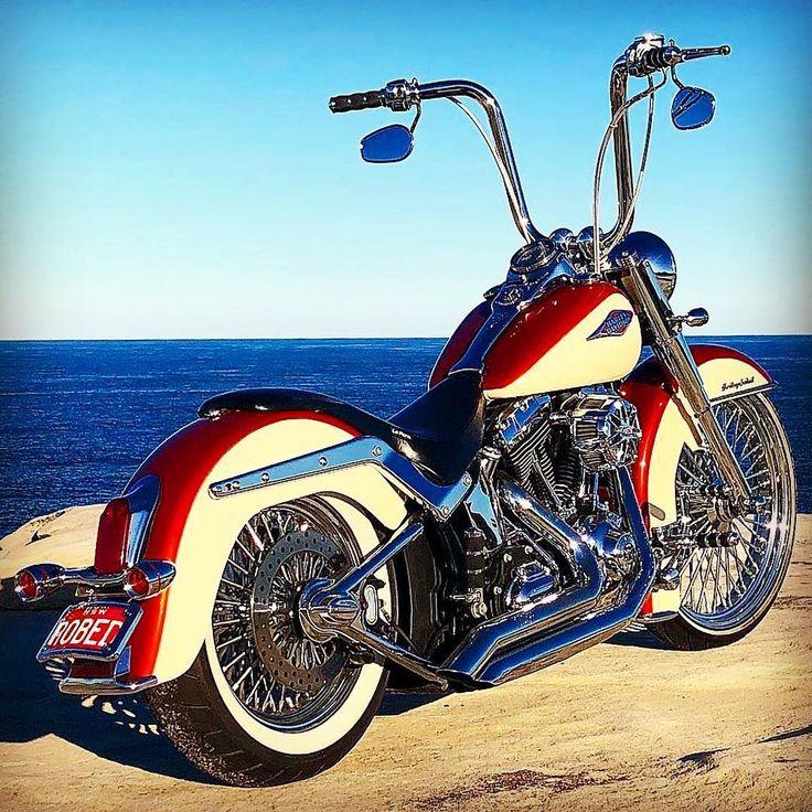 Pin by Glen Slaven on Hogs Harley bikes, Harley davidson
