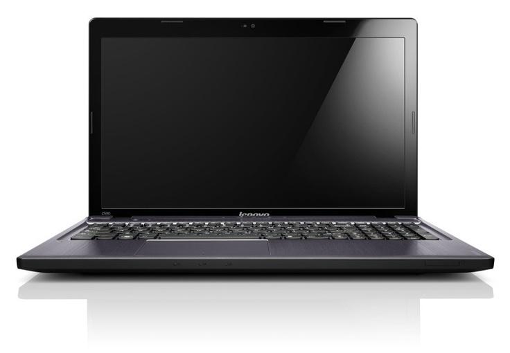 Lenovo Z580 59-332445 i5-3210M 2.5Ghz 4GB 500GB 2GB VGA 15.6 Freedos Notebook
