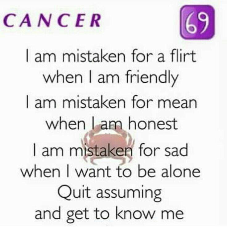 Cancer – ZodiacJ. Star Creative