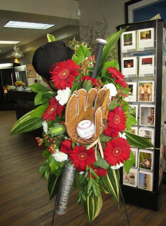 1000 Images About Casket Sprays On Pinterest Floral