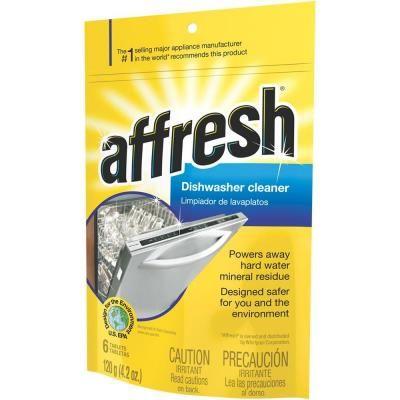 Affresh Dishwasher Cleaner-W10282479 - The Home Depot