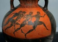 KiwiThek: Antike Olympische Spiele