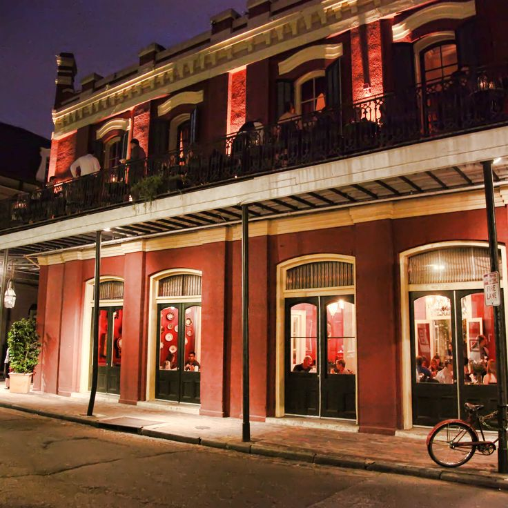 LOVE THIS LIST! New Orleans is loaded with traps to ensnare the unsuspecting tourist -- we'll show you how to act like a local...