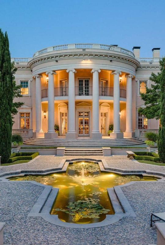 Homeadverts Grand Mansion At 10777 Strait Lane