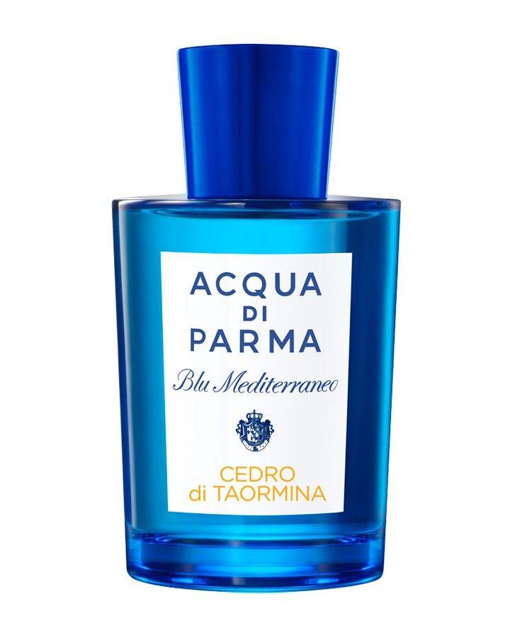 Cedro di Taormina nouvelle eau Acqua di Parma