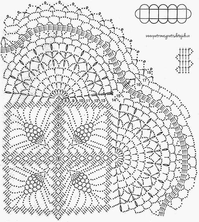 373 best ponchos images on Pinterest   Crochet patterns, Crocheting ...