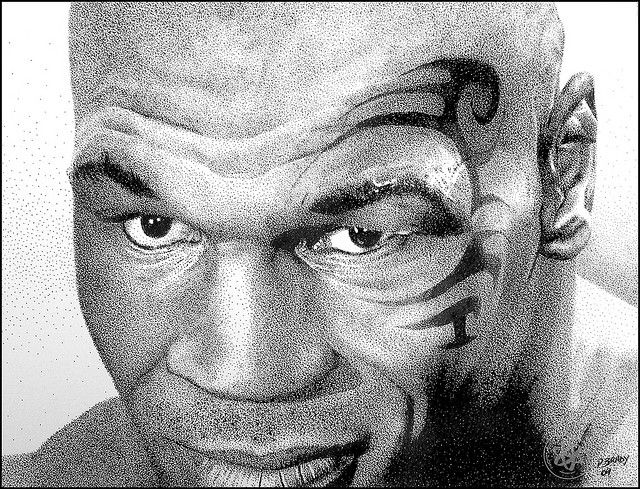 Mike Tyson | Flickr - Photo Sharing!