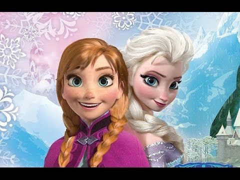 Frozen Full Movie English 2015 | Animation Movies Full Lenght In English...