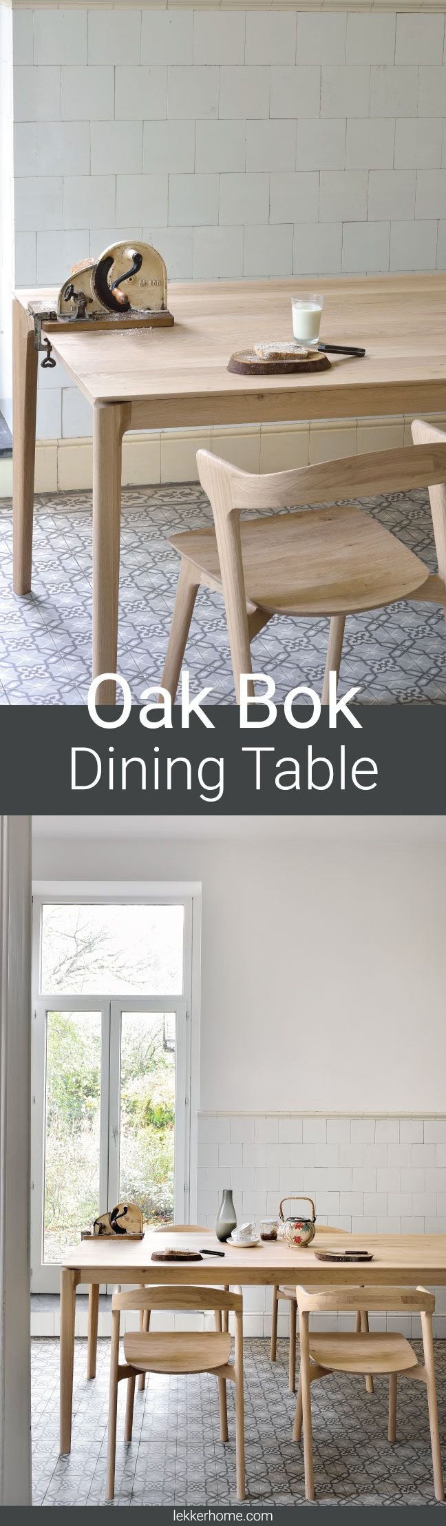 84 best Dining Room images on Pinterest | Dining room, Chairs and ...