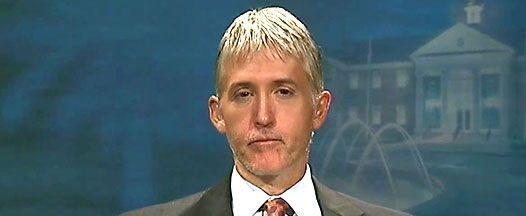GOWDY: Obamacare passed w/o a single Republican vote; let's see if Dems can fund it w/o a single Republican vote