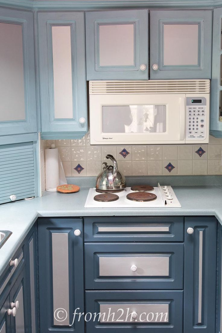 How to paint melamine kitchen cabinets page 4 of 4 how for Best paint for melamine kitchen cabinets