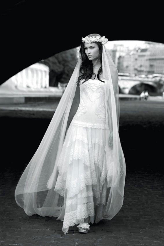 robe bohème chic