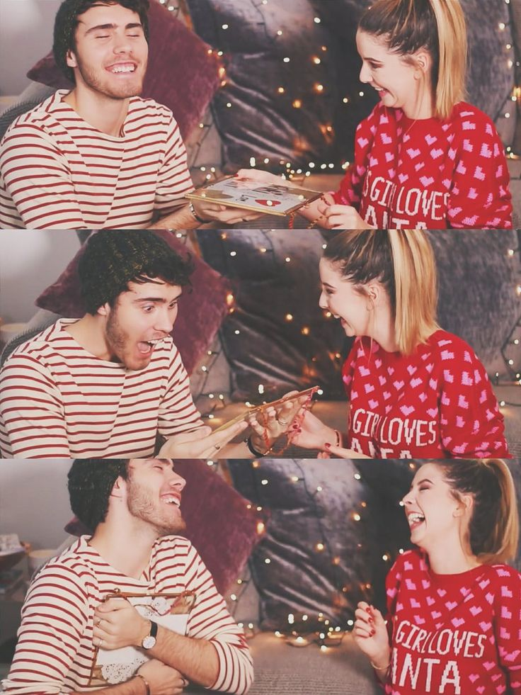 ~Zalfie at Christmas~