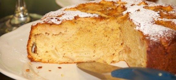 La Torta di Mele Light e Senza Pensieri e le Varianti Senza Glutine e Nichel (Apple Pie Americana) – Ricette di Cucina
