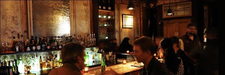 Gypsy tea rooms, Grey Lynn