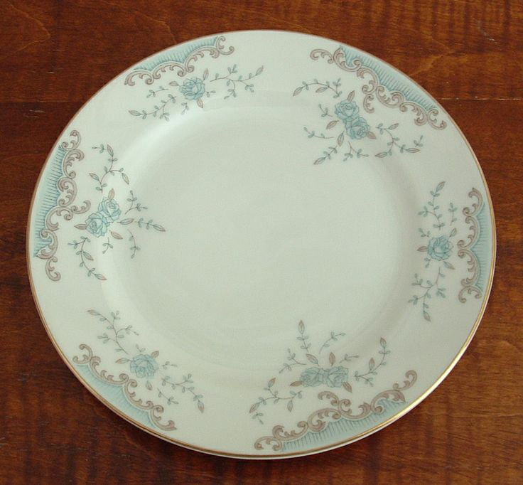 W dalton imperial china seville cannot remember for Alpine cuisine fine porcelain