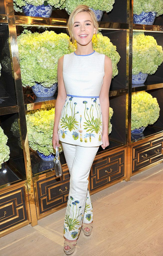20 Pics That Prove Kiernan Shipka Has the Best Wardrobe in Hollywood