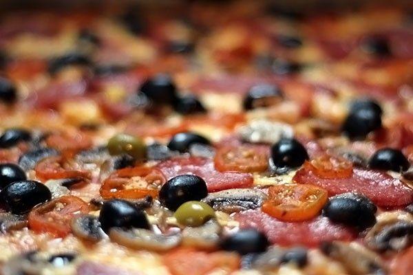 Мастер-класс по осенней пицце с новыми фотками - Отчаянная разведенка с прицепом