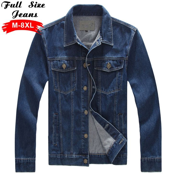 Denim Jacket Tough Heavy Duty | $ 83.94 | Item is FREE Shipping Worldwide! | Damialeon | Check out our website www.damialeon.com for the latest SS17 collections at the lowest prices than the high street | FREE Shipping Worldwide for all items! | Buy one here http://www.damialeon.com/aztec-mens-plus-size-denim-jacket-tough-heavy-duty-classic-western-style-casual-jeans-coat-4xl-5xl-6xl-8xl/ |      #damialeon #latest #trending #fashion #instadaily #dress #sunglasses #blouse #pants #boot…