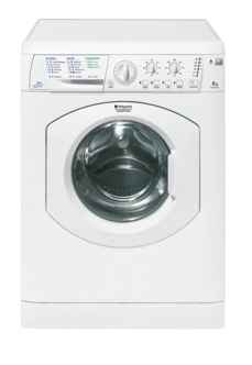HOTPOINT LAVATRICE ECO 6L
