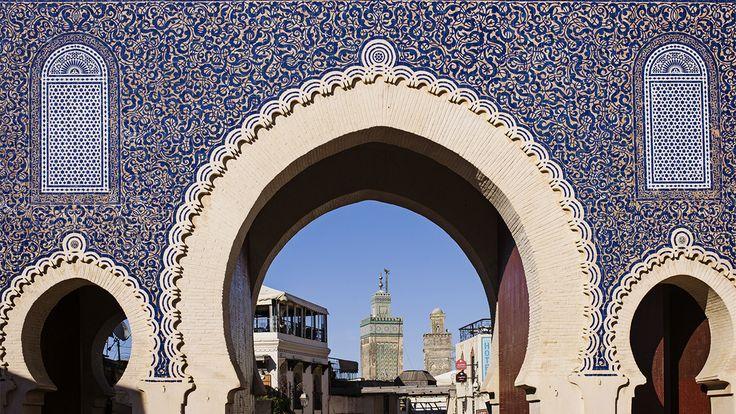 Misteriosa e affascinante, Fes è la più antica delle capitali imperiali e un prestigioso centro culturale islamico.