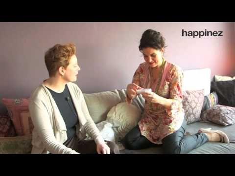 Marieke van Dam | Happinez Creatief denken en leven