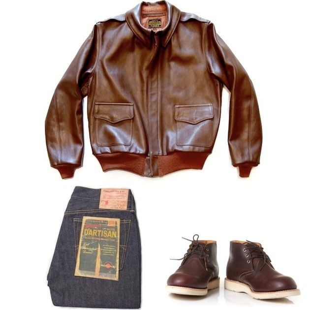 1000  images about Red Wing Style on Pinterest | Bare essentials ...
