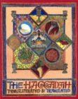 The Haggadah: Transliterated & Translated with Instructions & Commentary