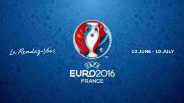 Eurocopa 2016: fixture, calendario y hoarios de partidos.