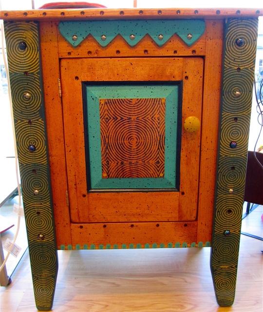 High Quality David Marsh Furniture #artisansway