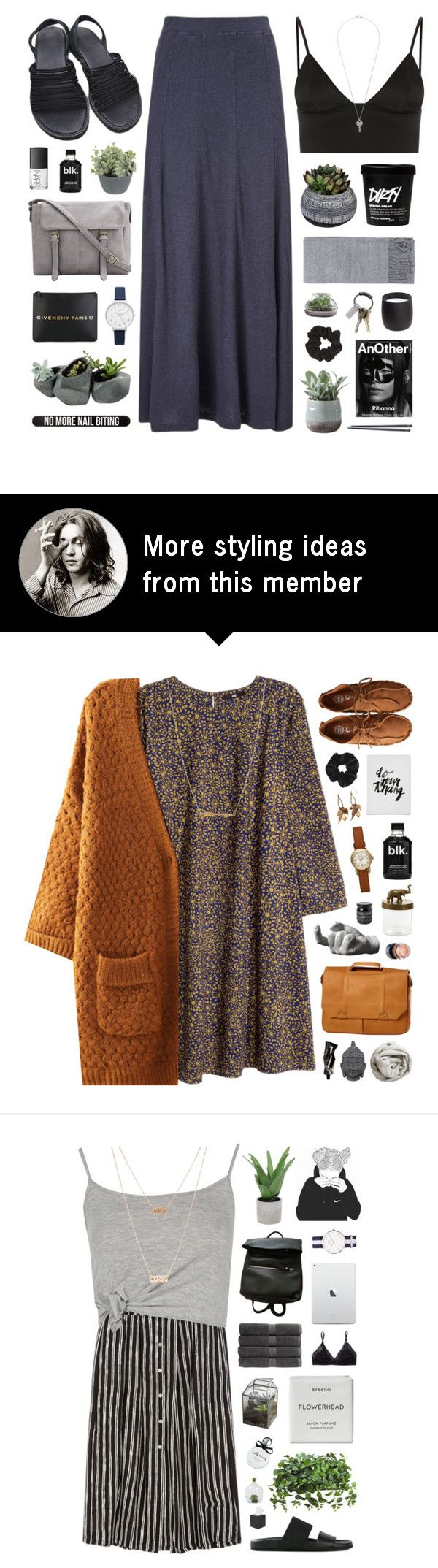 """seventeen"" by karm-a on Polyvore featuring мода, EAST, T By Alexander Wang, Half Light Honey, Torre & Tagus, Dot & Bo, Evergreen, Topshop, H&M и Olivia Burton"