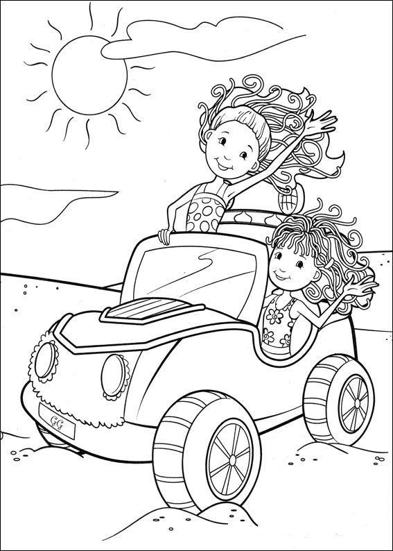 Groovy Girls 46 Ausmalbilder Fur Kinder Malvorlagen Zum Ausdrucken Und Ausmalen Malvorlagen Fur Madchen Lustige Malvorlagen Ausmalbilder